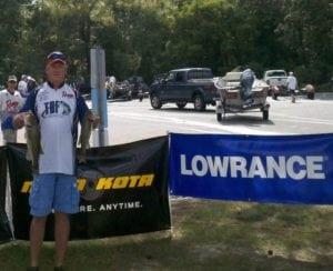 Lowrance pic