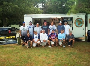 Delaware 2016 team