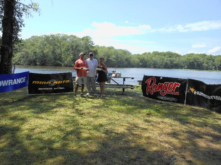 6 delaware bass federation for Local bass fishing clubs